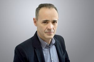Aurelio Barranco